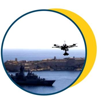 future drones military
