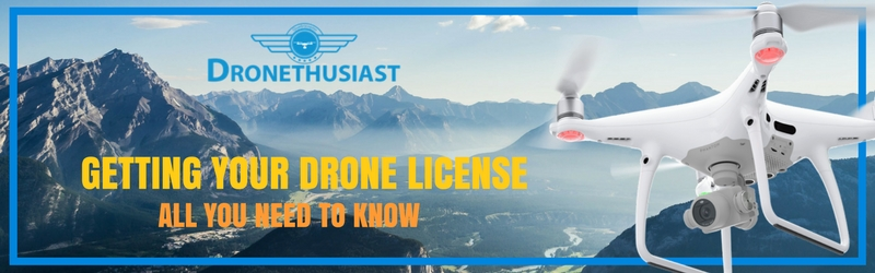 getting your drone license what is it and hot to get it header