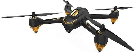 hubsan h501s x4 best drones with gps