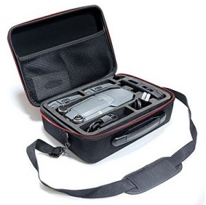 mochila de hombros para drone dji mavic