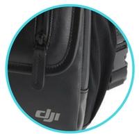 mochila para drone de hombro