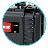 mochila para drone rigida hprc 2400