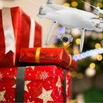 que drone comprar para navidad 2017