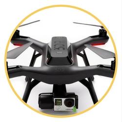 que drone comprar para navidad 3dr