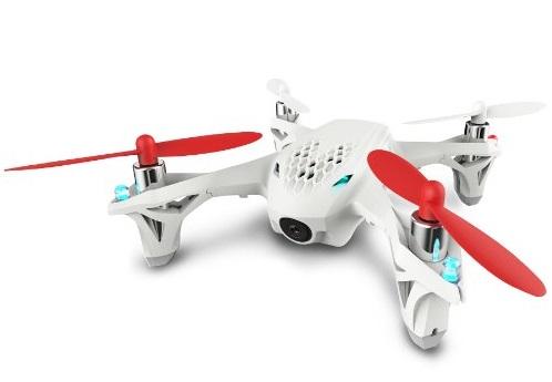 que drone regalar en navidad hubsan