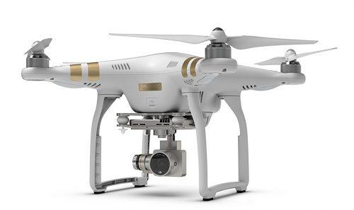 que drone regalar para navidad phantom