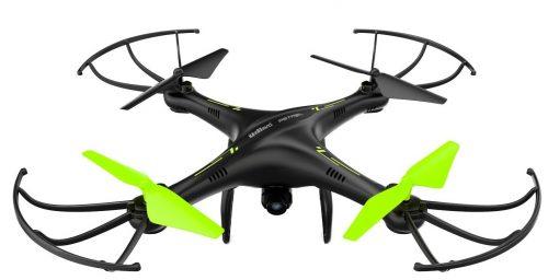 que drone regalar para navidad potensic