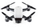 table selfie drone dji étincelle