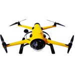 the quadh2o kit waterproof drones