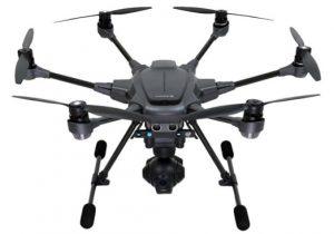 yuneec typhoon h best long range drones