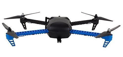3d robotics drone que te sigue