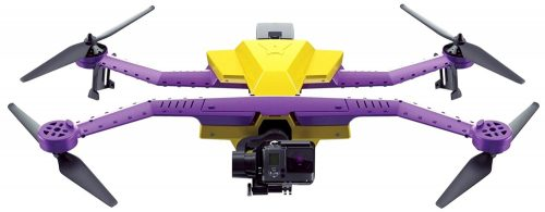 airdog drone que te sigue