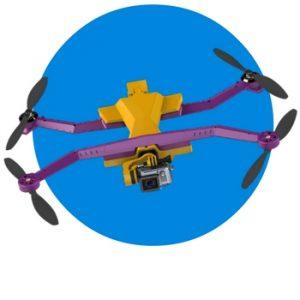airdog el mejor drone que te sigue