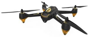 auto return drones hubsan h501s x4