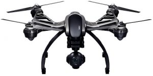 auto return drones yuneec q500