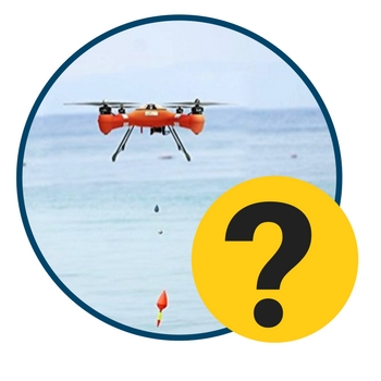 best drones for fishing faq