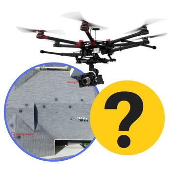 best drones for roof inspection faq