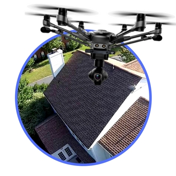 Drone Roof Inspection Top 6 Drones For Building