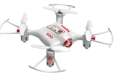 best drones under 50 syma x20 mini quadcopter