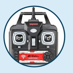 best drones under 50 syma x5a-1 explorer specs