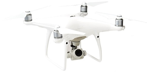 best high altitude drones dji phantom 4