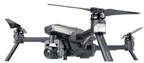 best obstacle avoidance drones walkera vitus