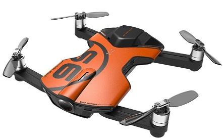 best obstacle avoidance drones wingsland s6