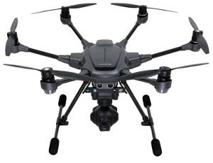 best obstacle avoidance drones yuneec typhoon h