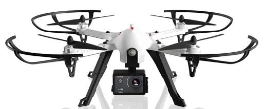 meilleur drone personnel force1 f100 fantôme