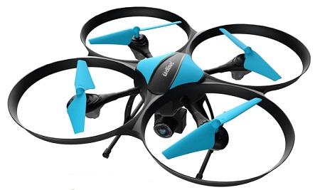 meilleur drone personnel force1 u49w
