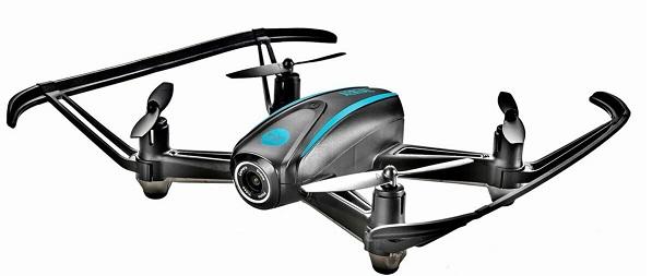 meilleurs drones personnels altair aérien