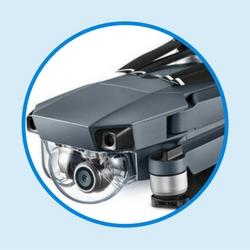 meilleurs drones personnels dji mavic pro specs