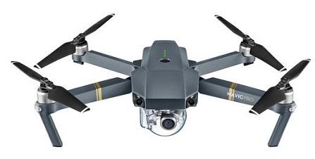 meilleurs drones personnels dji mavic pro