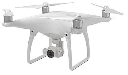 meilleurs drones personnels dji phantom 4