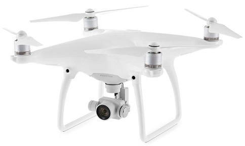 best real estate drones dji phantom 4 quadcopter