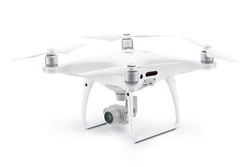 dji phantom best drone 2018