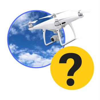 faq about high altitude drones