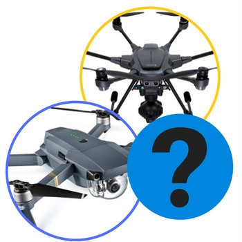 frequently asked questions return drones