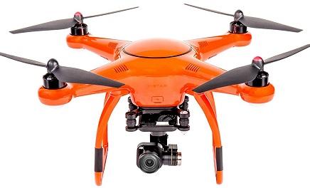 high altitude drone for sale autel xstar premium