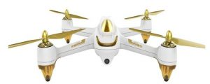 hubsan-501S-brushless drone que te sigue