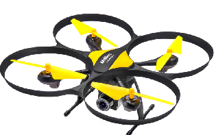 altair toy drone