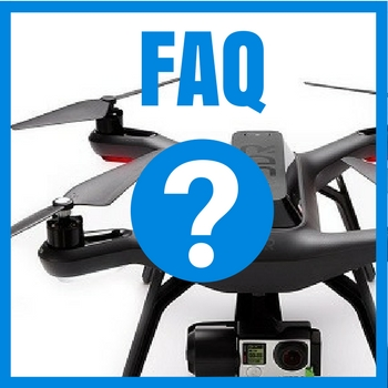 best drones without camera faq