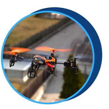 faa drones integration program 1