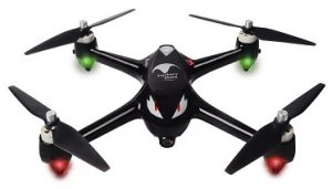 quadcopter with camera and gps MJX Bugs 2