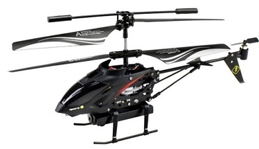 Top 3 Remote Control Helicopters with Live Camera - [Review for 2018]