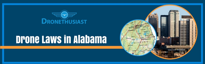 drone laws in alabama header