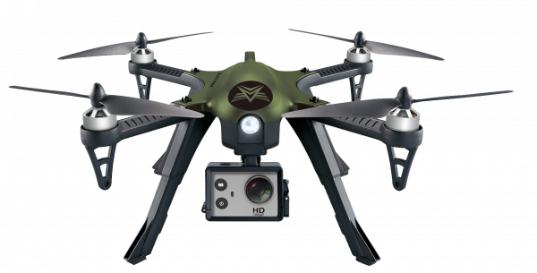 BlakcHawk best drone for gopro