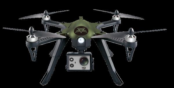 BlakcHawk Best Drone For Gopro