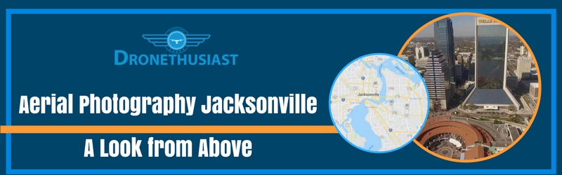 aerial photography jacksonville fl
