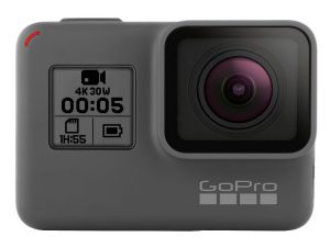 best drone for gopro hero 6